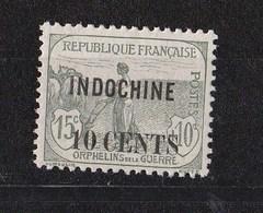 Indochine N°90** - Indocina (1889-1945)