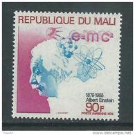 MALI  P. A.  N° 248 XX Albert Einstein, Sans Charnière, TB - Mali (1959-...)