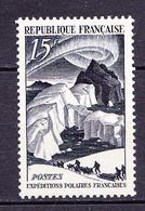 N° 829 Expédition Polaires De Paul Emile Victor:  Timbres Neuf Sans Charnière Impeccable - Unused Stamps