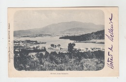 TASMANIA / HOBART FROM BELLERIVE - Hobart
