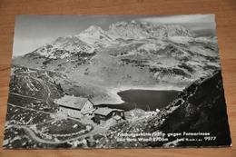 2047- Freiburgerhütte Gegen Formarinsee - 1977 - Bludenz