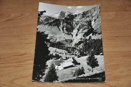 2049- Schröcken - 1964 - Schröcken