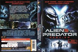DVD ALLIENS VS PREDATOR REQUIEM Version Non Censuré Etat: TTB Port 110 Gr Ou 30gr - Sci-Fi, Fantasy