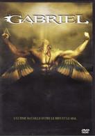 DVD Gabriel Etat: TTB Port 110 Gr Ou 30gr - Sci-Fi, Fantasy
