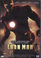 DVD IRON MAN  Etat: TTB Port 110 Gr Ou 30gr - Sci-Fi, Fantasy