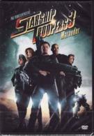 DVD STARSHIP TROOPERS 3  Etat: TTB Port 110 Gr Ou 30gr - Ciencia Ficción Y Fantasía