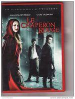 DVD  Le Chaperon Rouge Etat: TTB Port 110 Gr Ou 30gr - Sci-Fi, Fantasy