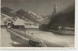 La Chapelle (Abondance - Haute-Savoie) - La Chapelle-d'Abondance