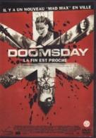 DVD DOOMSDAY La Fin Est Proche Etat: TTB Port 110 Gr Ou 30gr - Ciencia Ficción Y Fantasía