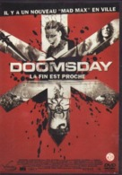 DVD DOOMSDAY La Fin Est Proche Etat: TTB Port 110 Gr Ou 30gr - Sci-Fi, Fantasy