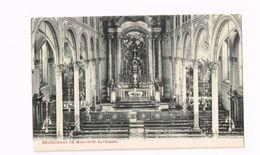 Pensionnat De Malonne.La Chapelle. - Namur