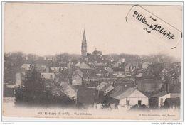35 Retiers - Cpa / Vue Générale. - Otros Municipios