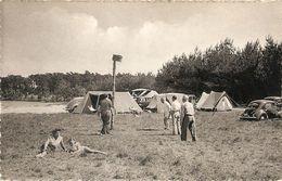 "Gooreind ( Wuustwezel ) : Camping "" Keienven "" - Wuustwezel"