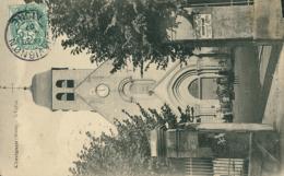 02 CHAVIGNON / L'Eglise / - Andere Gemeenten