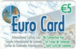 PORTUGAL A-919 Prepaid - Landmarks Of Europe - Used - Portugal