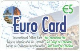 PORTUGAL A-920 Prepaid - Landmarks Of Europe - Used - Portugal