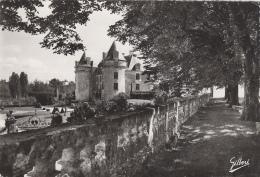Saint Porchaire 17 - Château De La Roche Courbon - Ohne Zuordnung