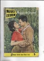 Alte DDR Jugendzeitschrift/neues Leben Nr.5 1955! - Kids & Teenagers