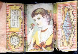 Turkey,Ottoman,Armenia,PAPER OF CIGARETTES, #1916,Exelent Paris,F.. - Cigarette Holders