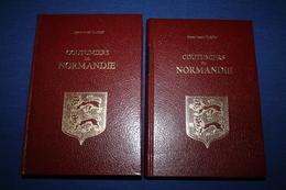 TARDIF / Coutumiers De Normandie  Textes Critiques + Notes Et éclaircissements - Droit