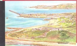 Alderney  Michel # MH 7  ** # 10218 - Alderney