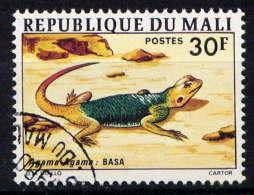 MALI - 253° - AGAMA AGAMA - Mali (1959-...)