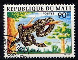 MALI - 255° - PYTHON SEBAE - Mali (1959-...)