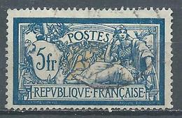 France YT N°123 Merson Oblitéré ° - 1900-27 Merson