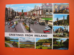 GREETINGS FROM IRELAND.BUS - Other