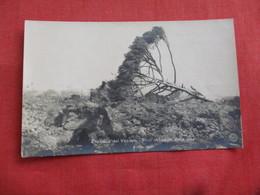 RPPC  Eruzione  Del Vesuvio April 1906   Lava --- -.ref 2808 - Napoli (Naples)
