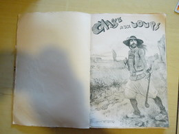 Chansons De La Fleur De Lys     (I) - Books, Magazines, Comics
