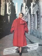 ELLE N°200 (26 Sept 1949) Jean Marais - La Robe Polygame - Fashion