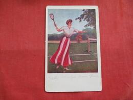 Tennis Girl Ref 2808 - Tennis
