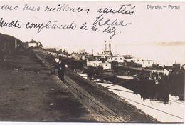 Giorgiu- Portul - Used -1930 - Romania