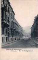 Namur -Salzinnes - Rue De L'indépendance - D.V.D. N° 9463 - Namur