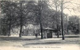 Namur  Plaine Saint-Nicolas -Rue Des Champs-Elysées - Les Urinoirs - Namur