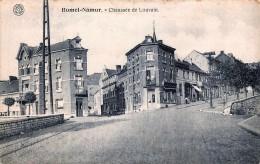 Namur - Bomel - Chaussée De Louvain - Namur
