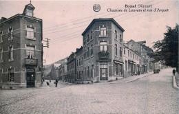 Namur - Bomel - Chaussée De Louvain - Rue D' Arquet - Namur