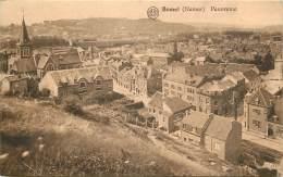 Namur - Bomel - Panorama - Namur