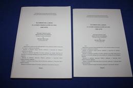 MONTARIOL / Les Droits De La Reine Guerre Juridique De Dévolution (thèse) - Droit