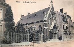 Namur - Le Temple Protestant - Namur