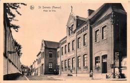 Namur - Saint-Servais - L' Ancien Hôtel De Ville - Namur