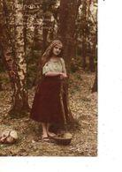 FANTAISIE--MIGNONS--FEMME-FRAU-LADY--jolie Jeune Femme--voir 1 Scan - Femmes
