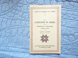 12 Cahiers Du Centenaire De L'Algérie 1930  (L) - Books, Magazines, Comics