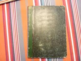Le Tour Du Monde 2ème Semestre Par Charton 1866  (K) - Books, Magazines, Comics
