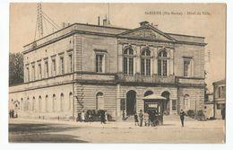 Haute Marne 52 - St Saint  Dizier Hotel De Ville - Saint Dizier