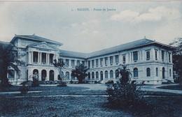 SAIGON / PALAIS DE JUSTICE - Viêt-Nam