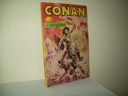 Conan (Corno 1980) N. 1 - Books, Magazines, Comics