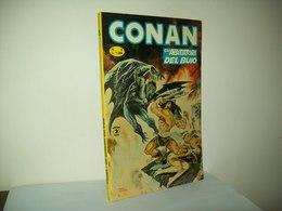 Conan (Corno 1980) N. 3 - Books, Magazines, Comics
