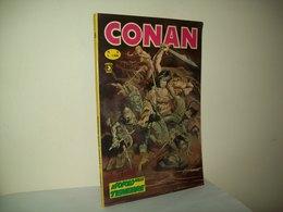 Conan (Corno 1981) N. 6 - Books, Magazines, Comics